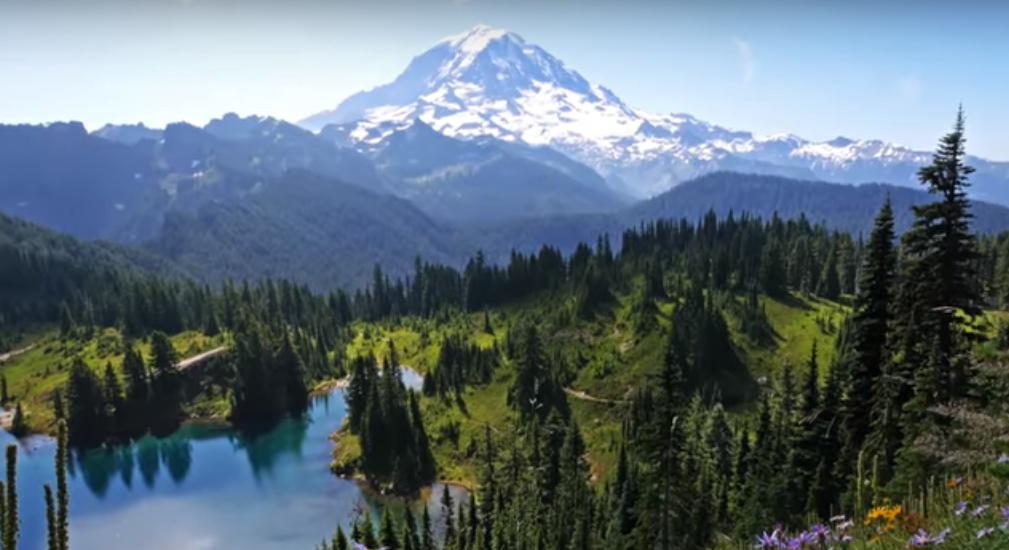 Washington State Tours